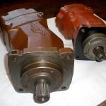 Hidromotori BMF 50+75