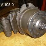 Hidromotor BMV 105-01