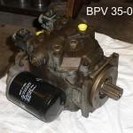 Pumpa BPV 35-01